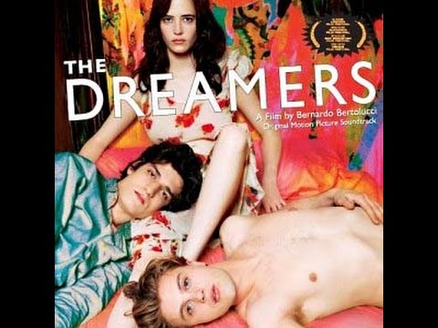 The Dreamers (2003) Full Movie English