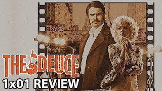 The Deuce Season 1 Episode 1