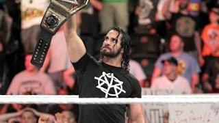 WWE EXTREME RULES 2016 REVIEW : YAY ROLLINS