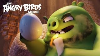 The Angry Birds Movie - cut song