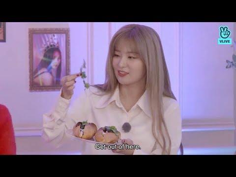 Savage Seulgi Red Velvet Seulgi Tease Her Members COMPILATION