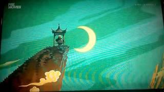 20th Century Fox/DreamWorks Animation (2016, KFP3)