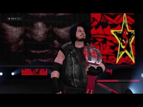 Xxx Mp4 WWX Title Rematch Ladder Match 3gp Sex