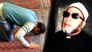 اجمل خطب الشيخ كشك - فضل قراءة القران والصلاة في المساجد والوضوء