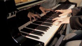 Edvard Grieg - Peer Gynt : Morning Mood - Piano Solo | Léiki Uëda