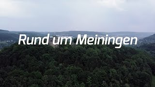 LTLT - 2.  Etappe Rund um Meiningen