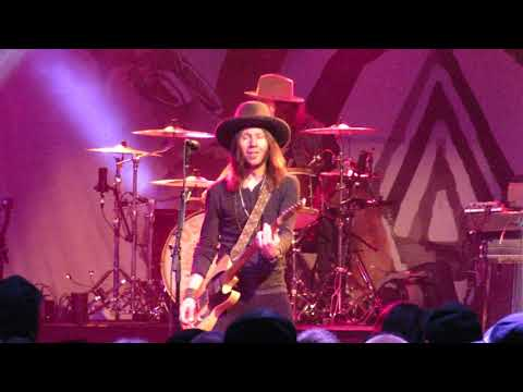 Xxx Mp4 Blackberry Smoke At The Fillmore Charlotte NC 4 12 2018 Nobody Gives A Damm 3gp Sex