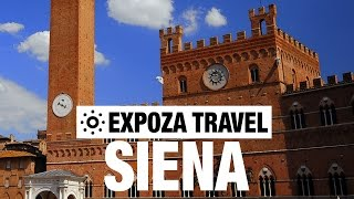 Siena Vacation Travel Video Guide