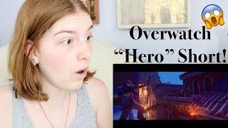 Overwatch Animated Short: