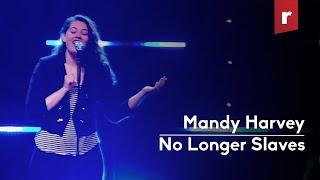 Real Life Worship w/ Mandy Harvey and Isaac Larson | No Longer Slaves