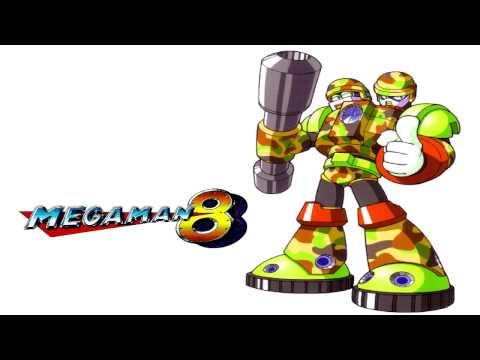 Mega Man 8 - Search Man Stage (Sega Genesis remix)