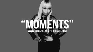 Nicki Minaj x Young Thug x London On Da Track Type Beat | Moments (Prod  Dogozilla Empire Beats)
