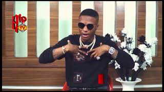 WIZKID SPEAKS ON HIS SURPRISE 2017 STAGE APPEARANCE WITH DAVIDO (Nigerian Entertainment News)
