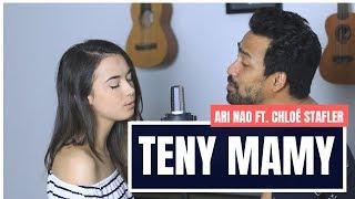 Ari Nao ft. Chloé Stafler - Teny Mamy - Tovo J'hay