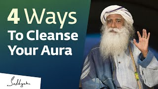 ​What is Aura Cleansing?