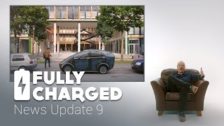 News Update 9   Fully Charged