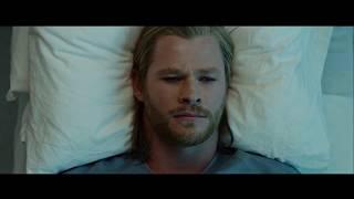 Chris Hemsworth fight scene | Thor in Hospital