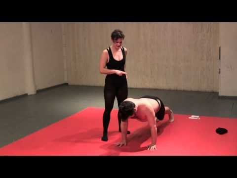 Orlandoe the Fitness Coach