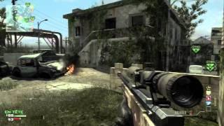 Tentative MOAB au Sniper by WaRTeK
