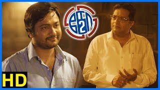 Tamil Movies 2018   Ko 2 Movie Climax   Ilavarasu arrested   Prakash Raj released   End Credits