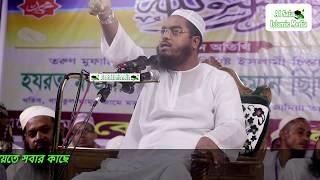 পবিত্র মাহে রমজানের নতুন উপহা bangla waz maulana hafizur rahman siddiki 2018