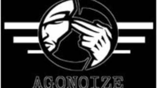 Agonoize - Suizid