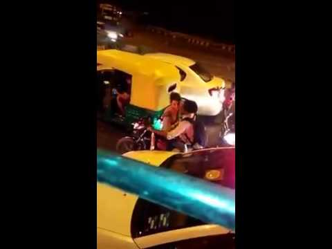 crazy couple sex  in delhi public