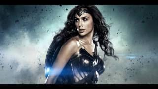 Wonder Woman ~ theme song
