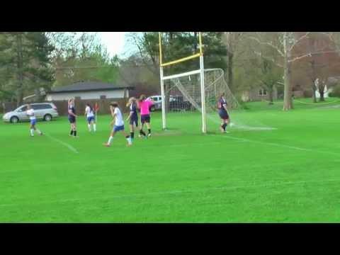 12 vs bridgman  goal 6 ks ch