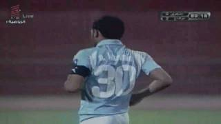 الرفاع × المحرق - الدوري البحريني 2009/2010