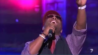 He Sangs: Wanya Morris (Boyz II Men) Best Live Vocals (Episode 3)
