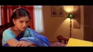 HOT Shwetha Chengappa Romantic Scene Varsha Kannada
