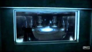 Terminator The Sarah Connor Chronicles Season 3 Trailer