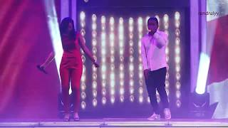 tsy mahasaraka anao JOHANE & SKAIZ (Live)