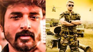 DOUBLE TREAT: Sivakarthikeyan to come along with Thala Ajith | Vivegam | Velaikkaran | TK 297