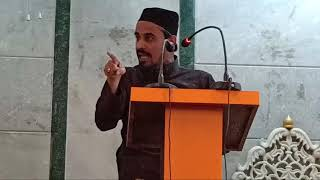 Gyarahwein Ki Haqeeqat.By. Maulana Ajmal Hussain Azhari Qadri{14/12/2018}
