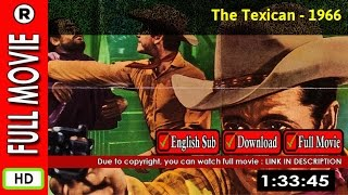 Watch The Texican (1966)