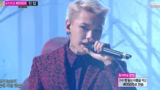 [HOT] Comeback Stage, BTOB - Thriller, 비투비 - 스릴러, Music core 20130907