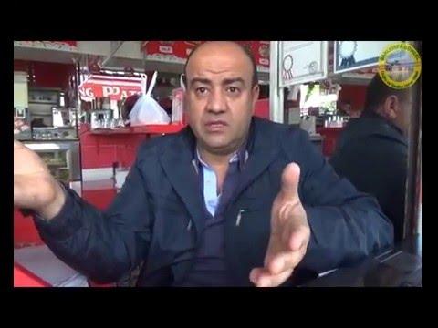 Urfa'da Suriyeli İşletmeciler