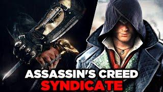 Assassin's Creed Syndicate | Tutte le Armi, Vestiti, Pistole e Armature! By GiosephTheGamer