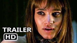 HOTEL ARTEMIS Official Trailer # 2 (NEW 2018) Dave Bautista, Sofia Boutella, Jeff Goldblum Movie HD