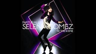 Selena Gomez - Naturally (Instrumental)
