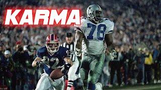 "NFL ""Instant Karma"" Moments"