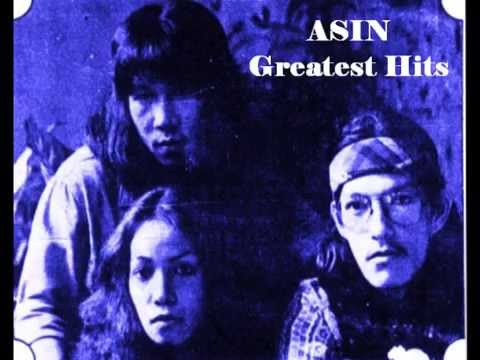 ASIN Greatest Hits Collection