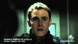 Marvel's Agents of S.H.I.E.L.D. Season 1, Ep. 14 - Clip 1