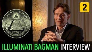 Illuminati Banker Interview: Ronald Bernard [NL/ENG] #2