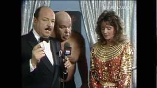 Randy Savage vs The Animal Steele 1987