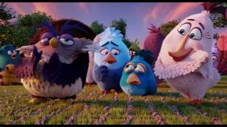 Angry Birds Movie  Full Battle Scene Part 4