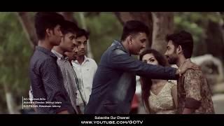 Bangla new song  O Amar Bondhu Go   Official Music Video by Shahrukh Hossain 2018 Full HD