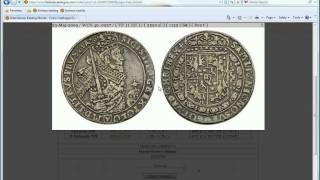 Ceny wszystkich monet w fortresskatalog
